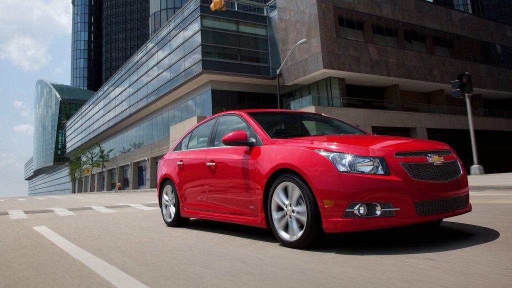 Η Automotivo επίσημος αντιπρόσωπος Chevrolet