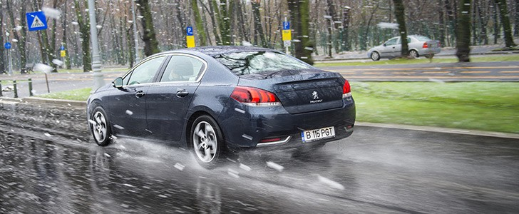 peugeot 508 review 2015 1 3