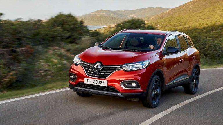 Renault Kadjar απέναντι σε Nissan Qashqai και Peugeot 3008