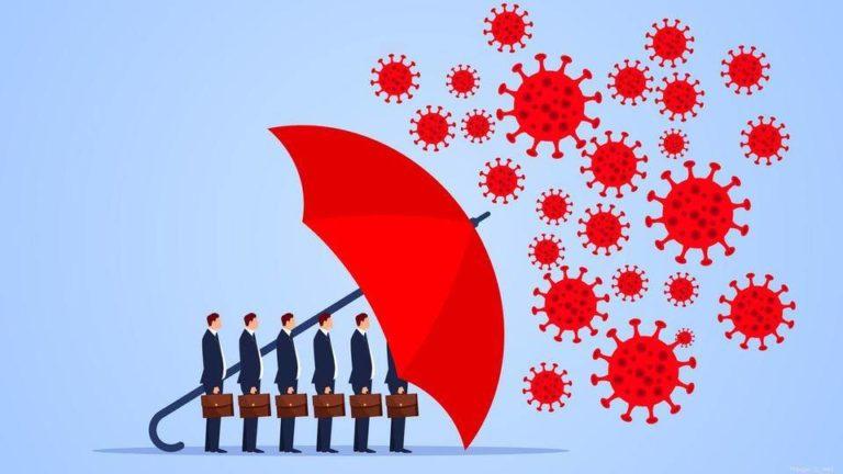 CONVID-19: Μέτρα πρόληψης για εργαζόμενους και πελάτες