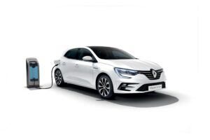2020 New Renault MEGANE Berline E TECH Plug In Hybrid LOW