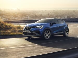 Renault Captur 01 R DAM automotivo